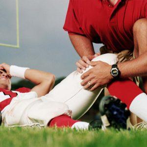 topsport behandeling